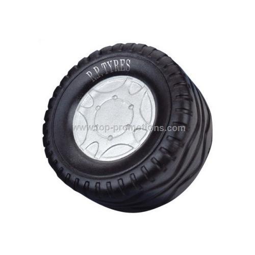 Tyre Stress Balls