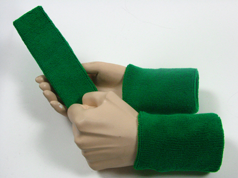 Sweatband / Wristband