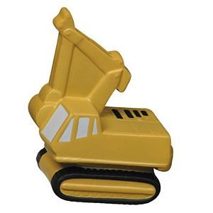 Backhoe Stress Reliever