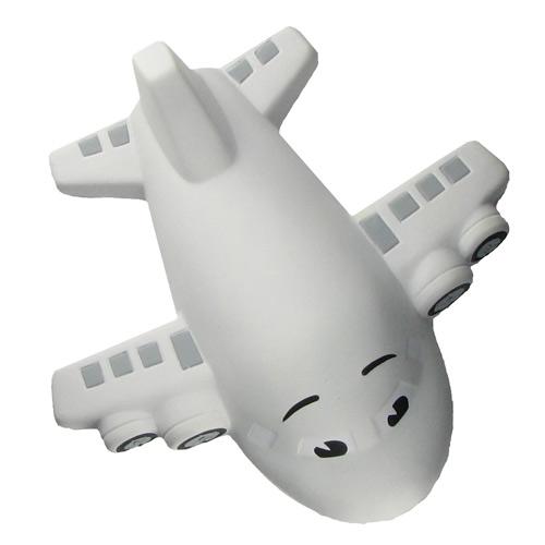 Large Airplane Stress Ball