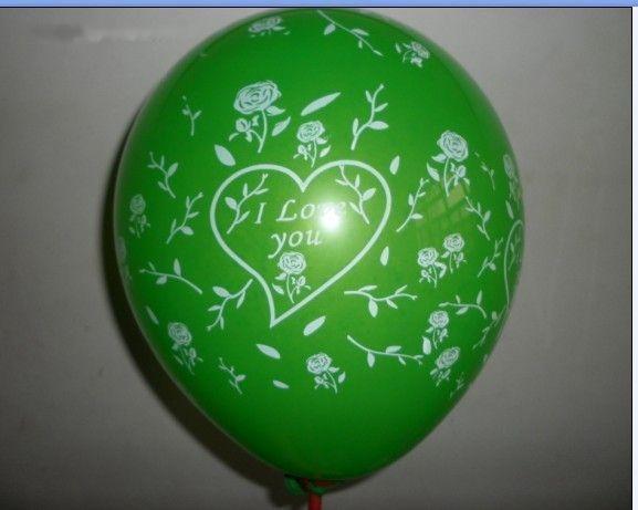 Promo balloons