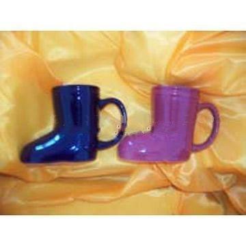 Christmas Cups