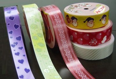 Colorful Ribbon
