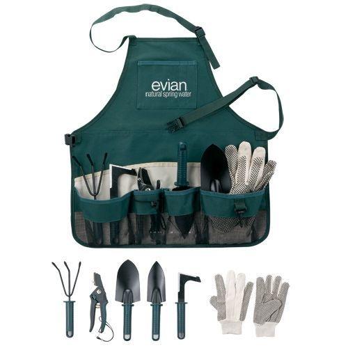 Gardening Apron Tool Set