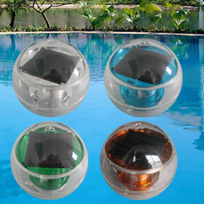 Solar Floating Lamp