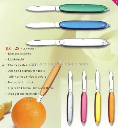 Utility knife.gift knife