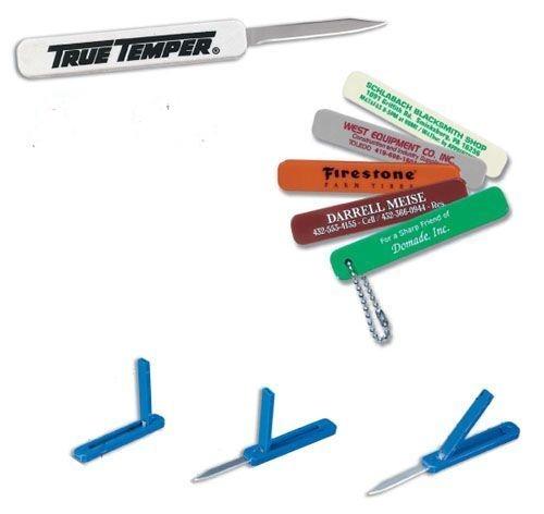 The Companion Slide Blade Pocket Knife