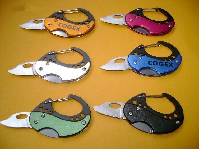 Mini pocket knife