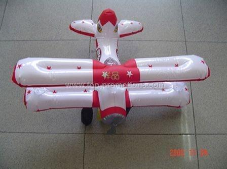 inflatable toy inflatable plane