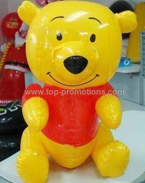 PVC inflatable toy