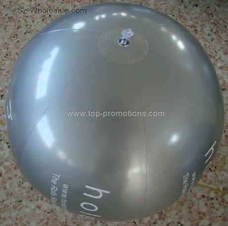 Promo Inflatable Beach Ball