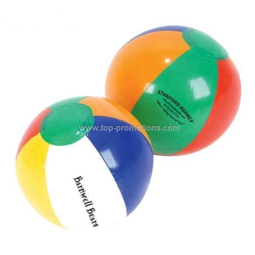 Promotional Beach Ball - 16