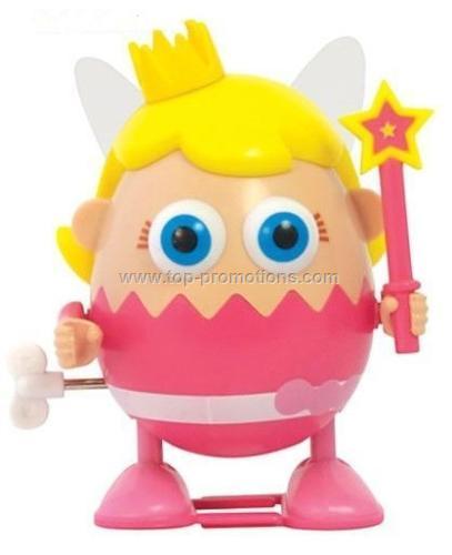 Eggbods - Girls