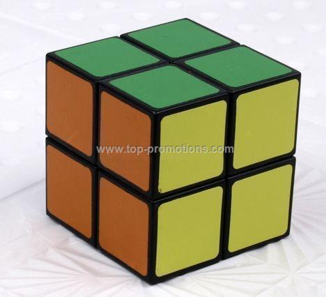 Custom Rubiks cube 2x2