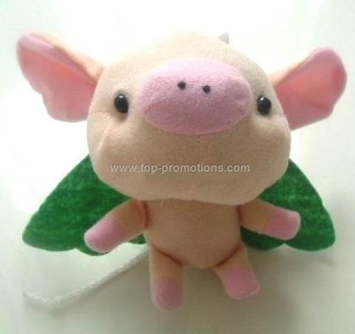 Fly pig