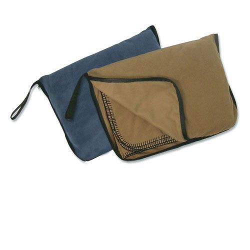 Sidekick Travel Blanket Fleece Case