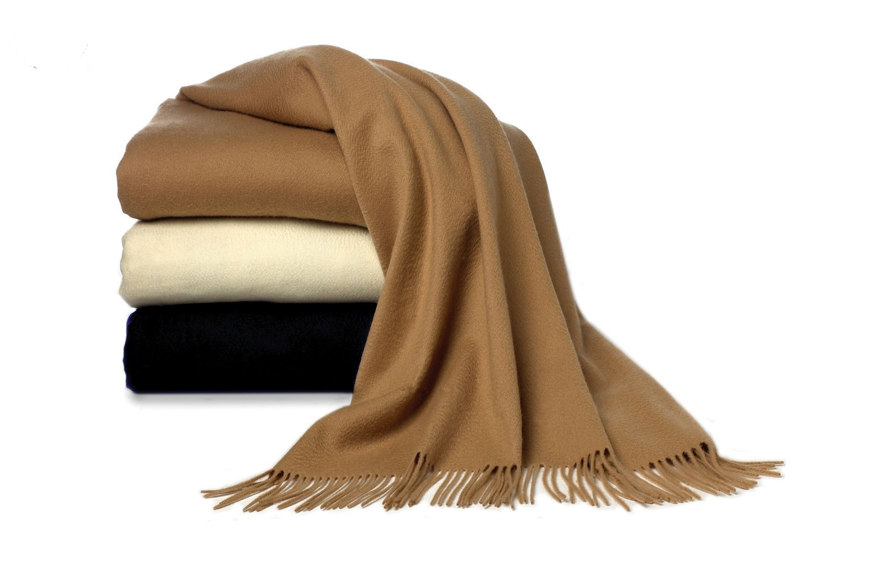 30 is x40 is Custom Cashmere Throw Blanket