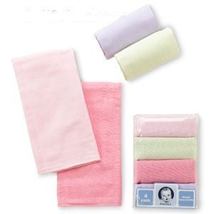 Patterns - Cotton receiving blanket for infants
