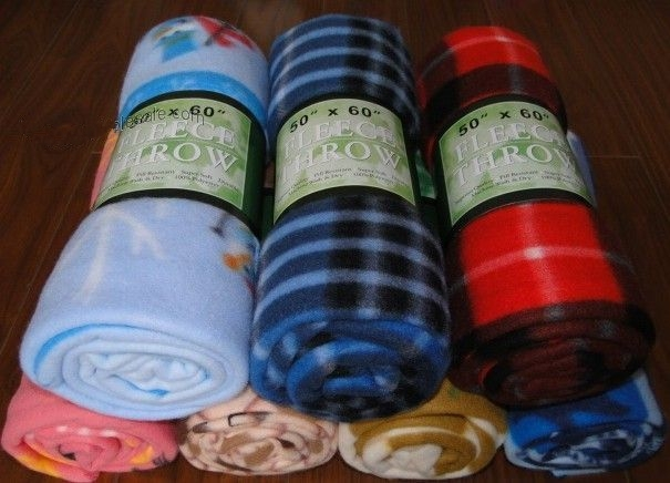 Blanket Throw