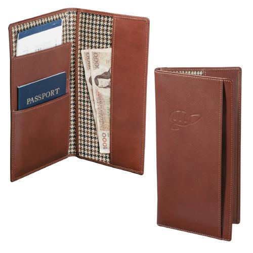 Cutter / Buck Travel Wallet