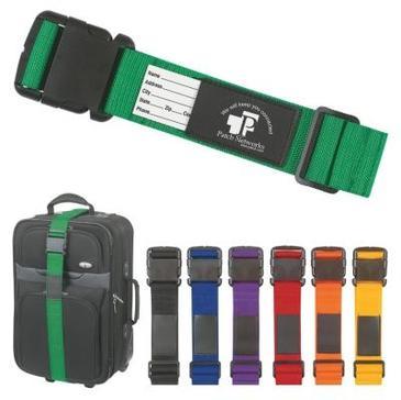 Luggage Strap/bag ldentifier