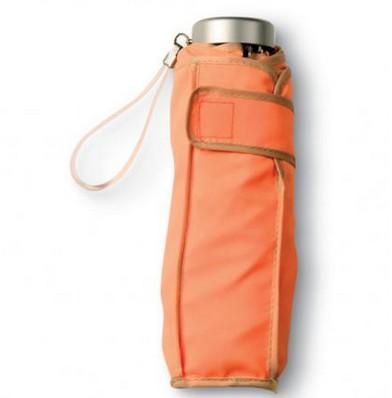 Luvia. Foldable umbrella