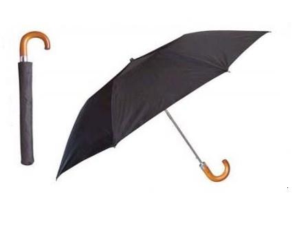 Folding Hook Umbrella