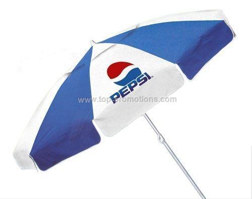 The Beach VentBrella Beach Umbrella