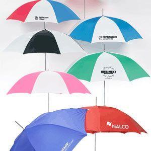 48 inch Golf Umbrella
