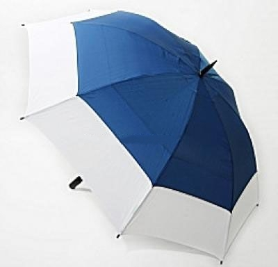 Vent Panel Golf Umbrella