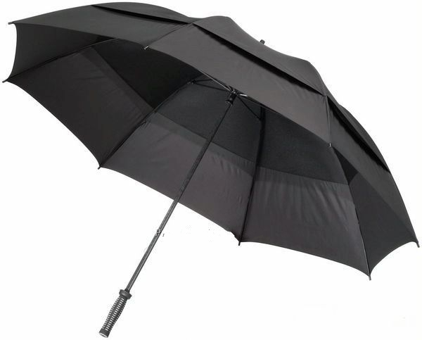slazenger double layer umbrella