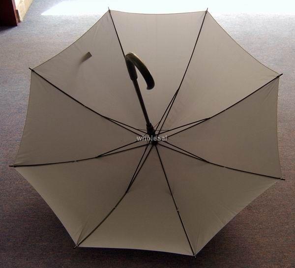 straight umbrella