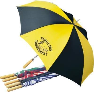 The Spring Umbrella