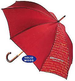 Fox Cub Umbrella