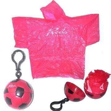 Portable Raincoat