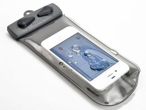 Aquapac Mini iPhone Waterproof Case