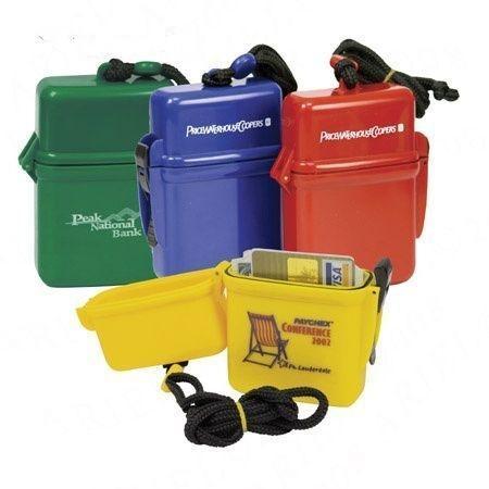 Waterproof Storage Case