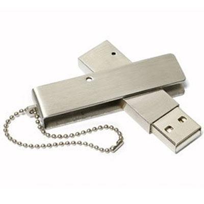 Customized Metal USB Flash Drive
