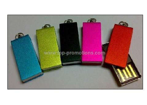 Mini USB Drives / Mini USB Memory Sticks