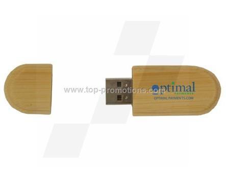 Bamboo Capsule II