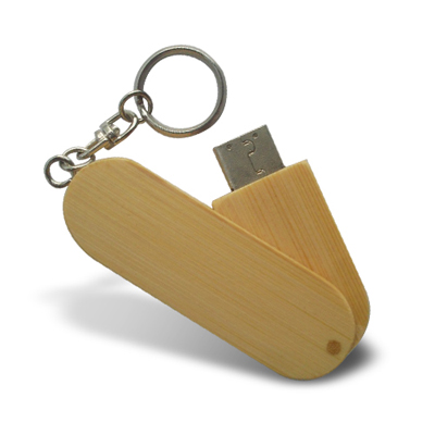 OEM Wooden USB Flash Drive