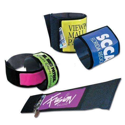 4 Reflective Armband