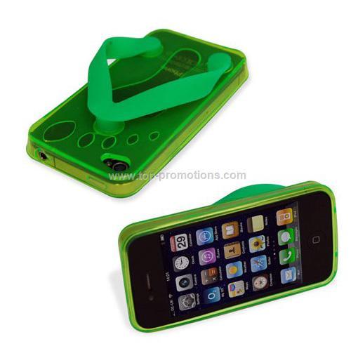 Flip-Flop iPhone 4 Case