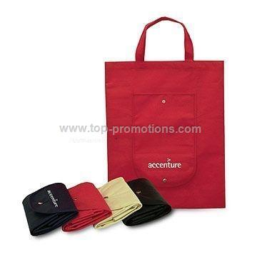 Folding Shopping Bags/folding bag