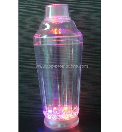 LED Cocktail Shaker