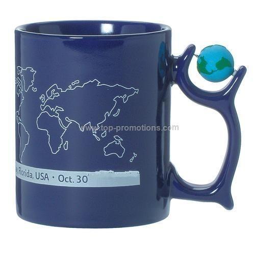 Mug - Spinner Mug,12 oz.