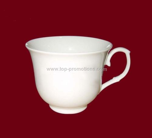 Ceramic tea cup, coffee cup