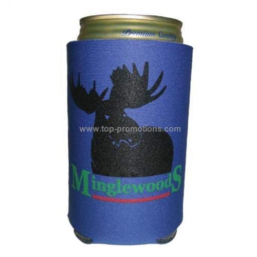 Large Beverage Can Cooler