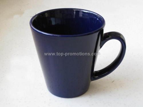 12 oz. cafe latte cup