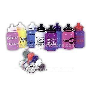 Kids 8 oz. squeezable bottle